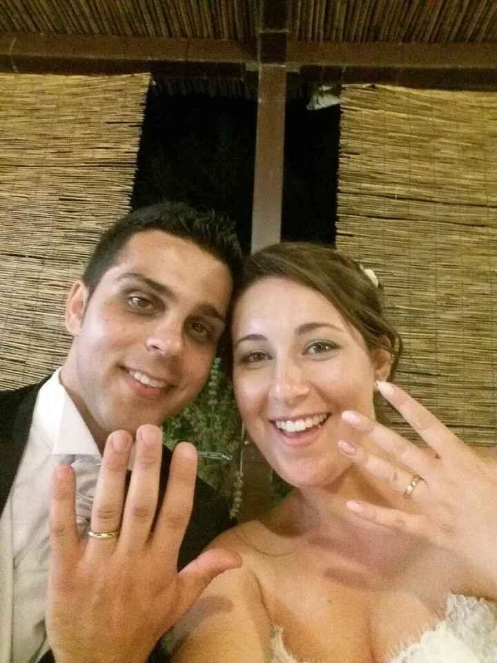 Finalmente sposi ..10 giugno 2017 - 1