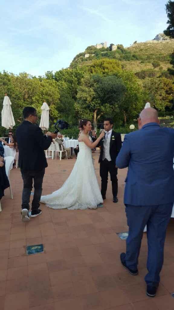 Finalmente sposi ..10 giugno 2017 - 3