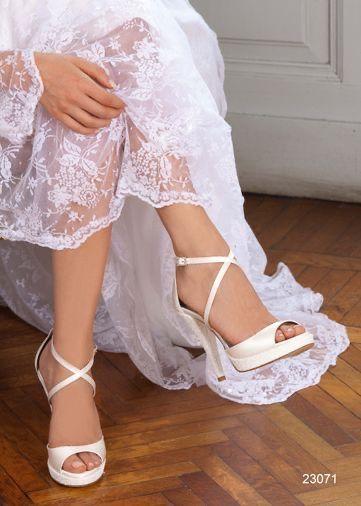 Scarpe sposa! 1