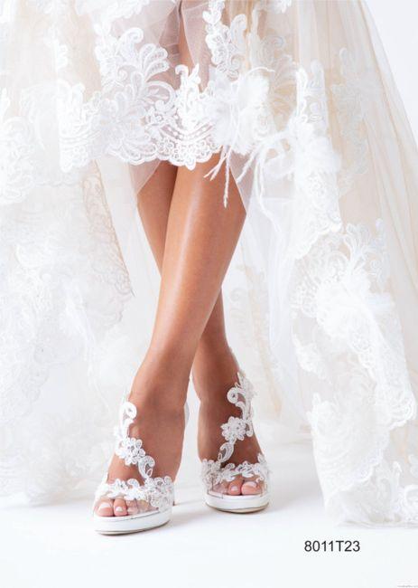 Scarpe sposa! 2