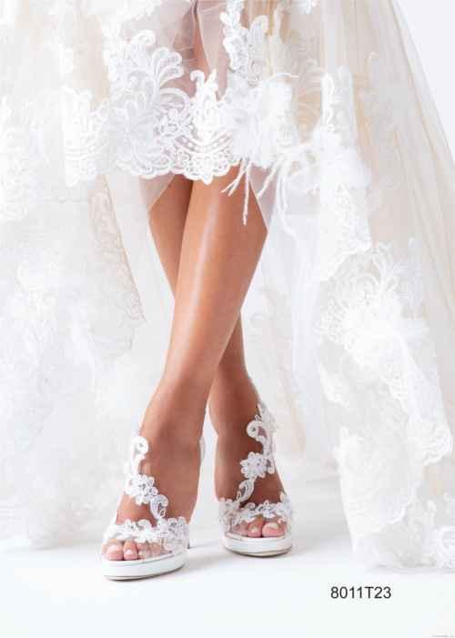 Scarpe sposa! - 2