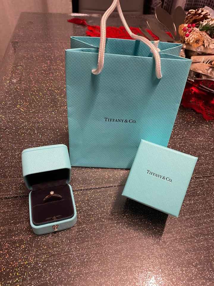 I vostri anelli di fidanzamento: vogliamo vederli! - 2