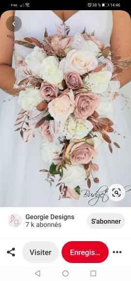 Tipologie di bouquet: scopri la tua! 2