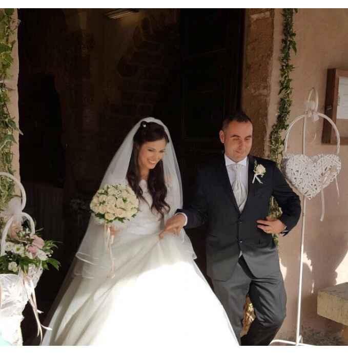 Altre foto ufficiali del nostro matrimonio 18/06/2016 - 10