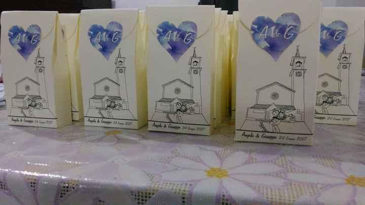 scatoline riso