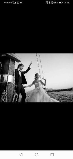 Sposi che sono convolati a nozze durante il Covid-19: lasciate qui i vostri consigli! 👇 14