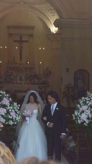 Matrimonio Tema Il Sogno : E fu così che il sogno divenne realtà  foto