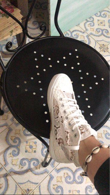 Converse come cambio scarpe 1