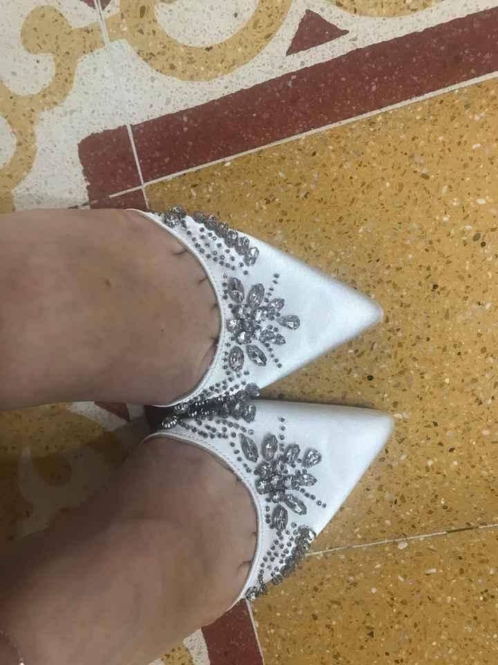 Le mie scarpe! - 1