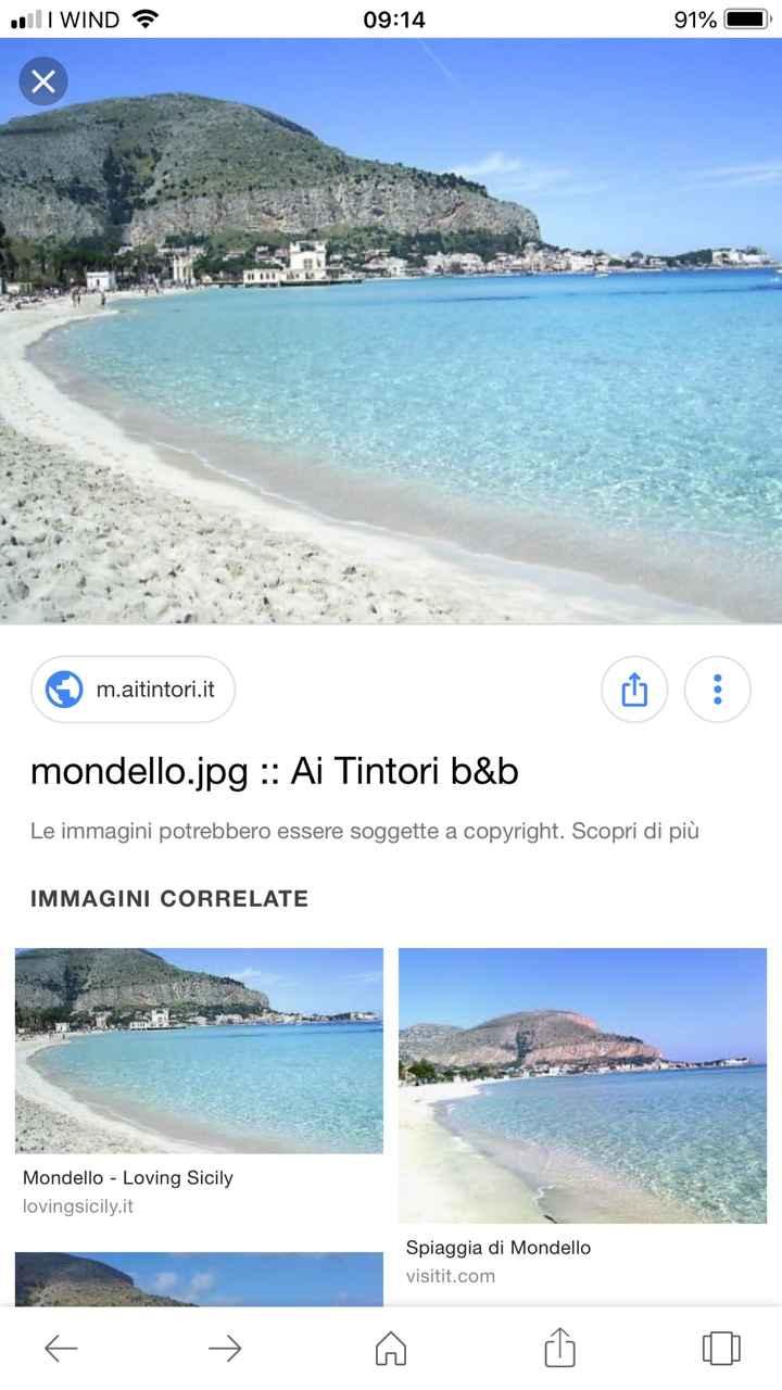 Vacanze in Sicilia - 2