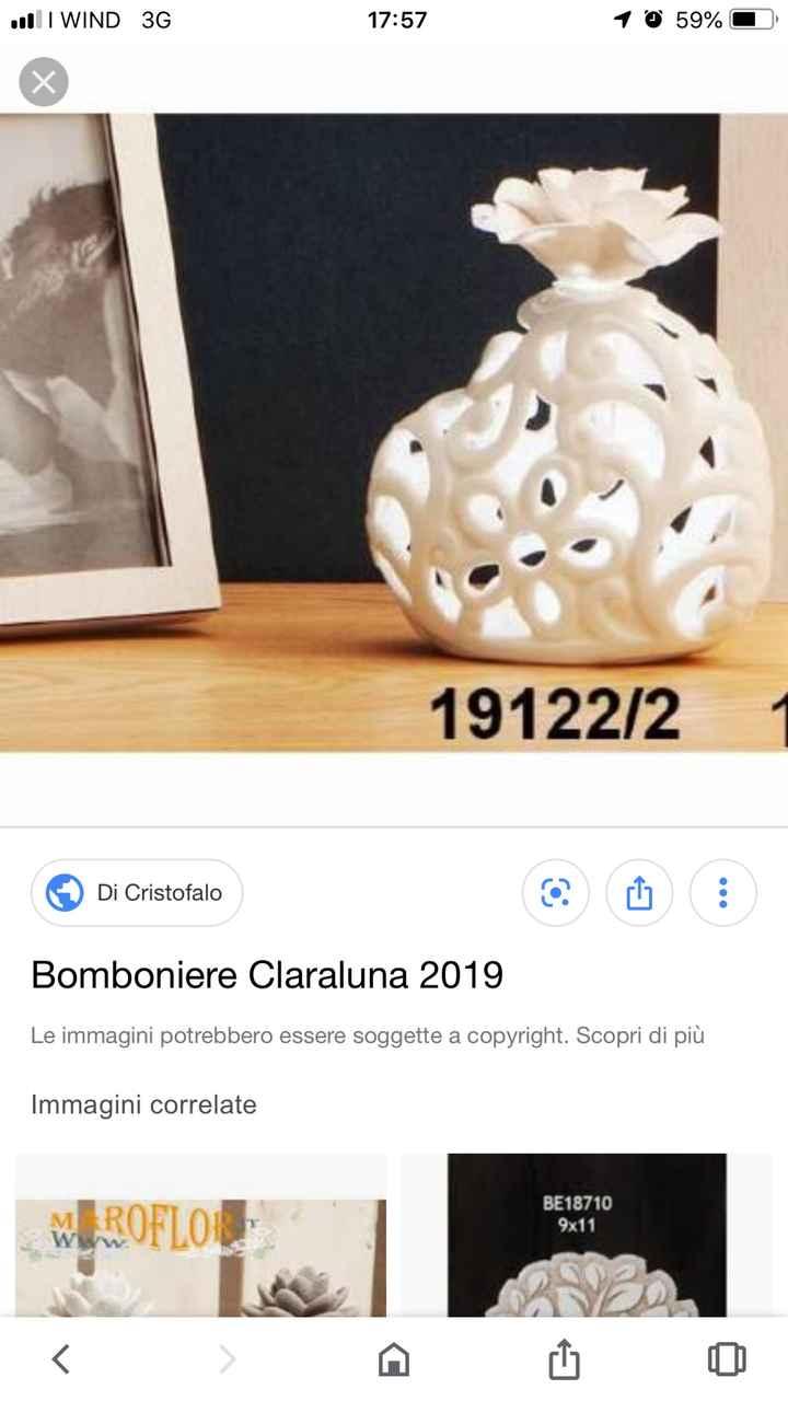 Bomboniere - 2