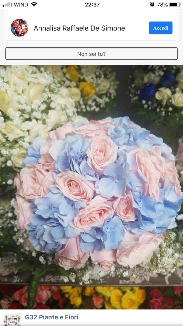 Idee sul bouquet - 1