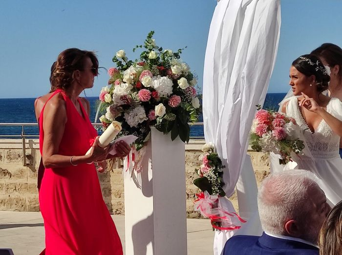 Quale tema preferite per il matrimonio? 2