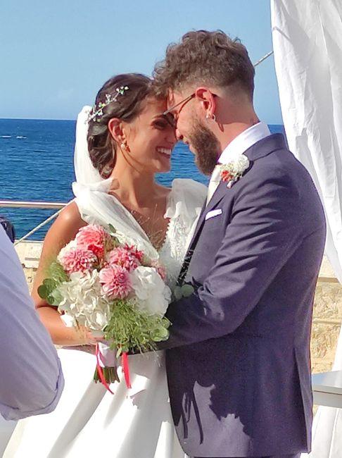 Quale tema preferite per il matrimonio? 6