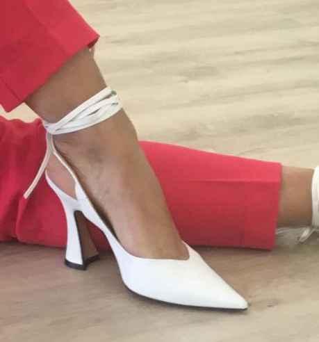 Negozi scarpe sposa a Bari e provincia? - 1