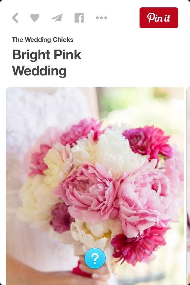 Quale bouquet scegliereste per il mio abito!! - 5