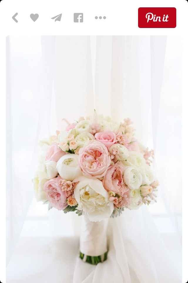 Quale bouquet scegliereste per il mio abito!! - 6