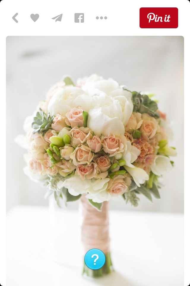 Quale bouquet scegliereste per il mio abito!! - 8
