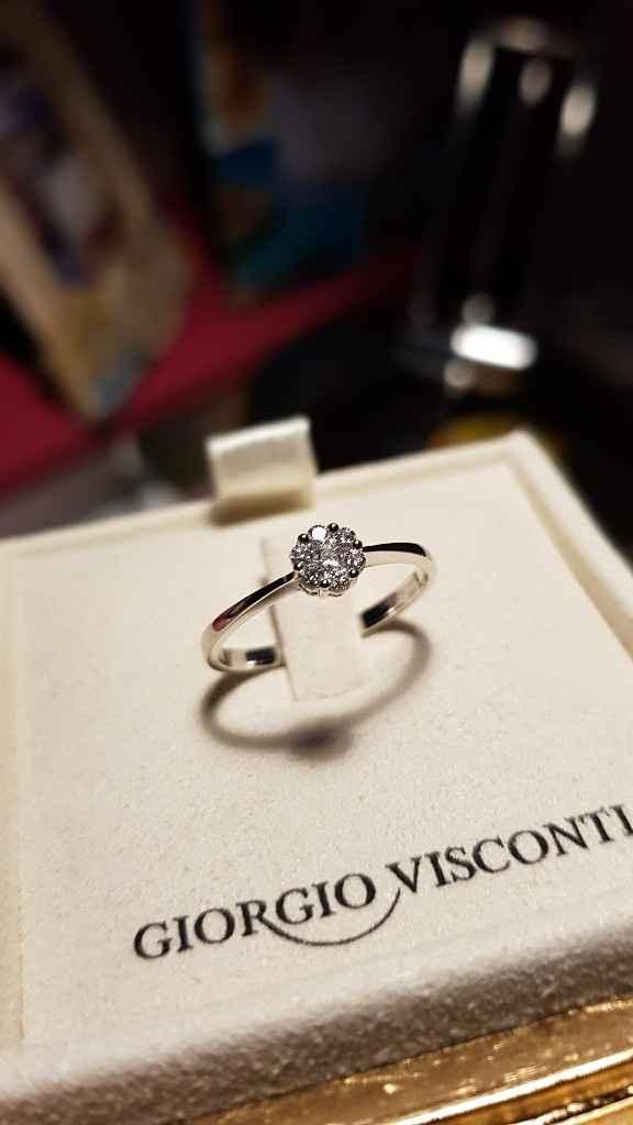 La mia proposta perfetta!!! - 1