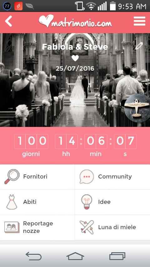 -100 days.. - 1