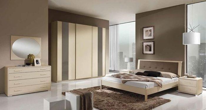 Pittura camera da letto prima delle nozze forum - Parete grigia camera da letto ...