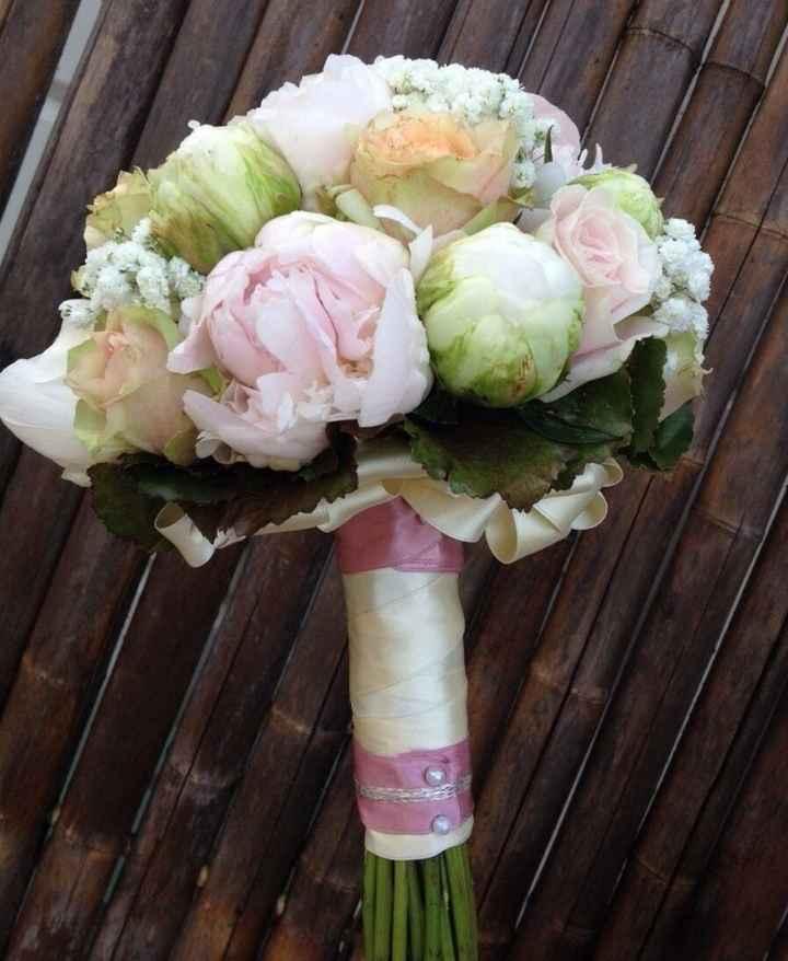 Mi mostrate foto dei vostri bouquet? - 2