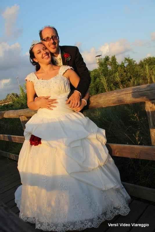 noi sposi!