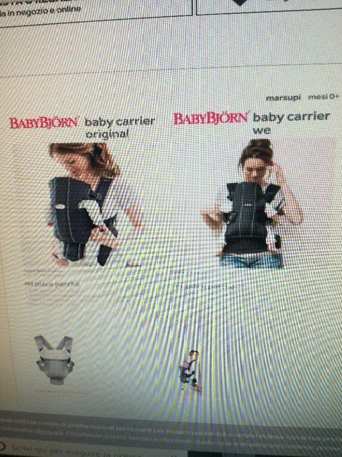 Baby monitor - 1
