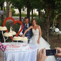 Mi fate vedere i vostri cake topper?? - 1