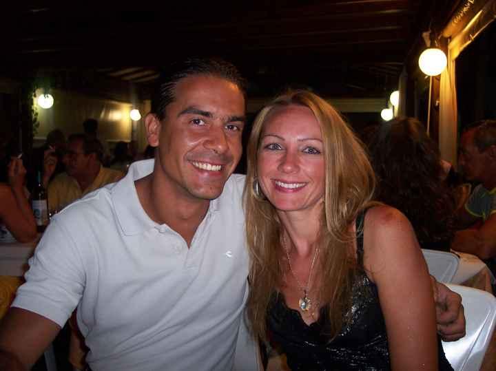 Elena e Alessandro Agosto 2008