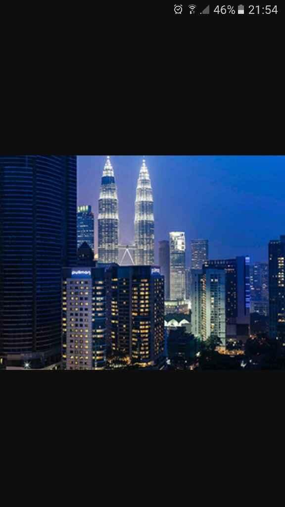 Oggi viaggio prenotato: malesia arriviamo!! - 6