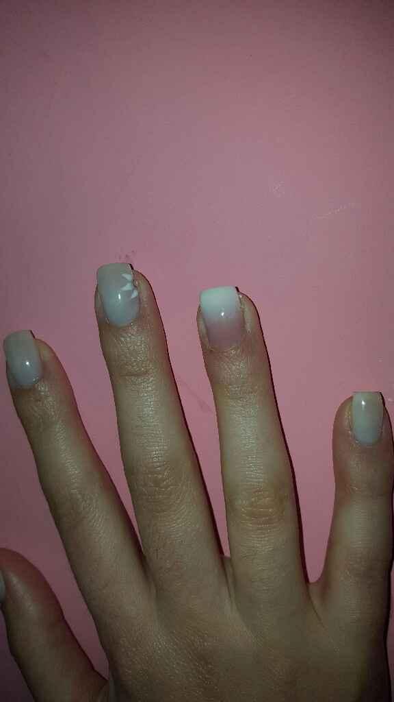 -95giorni: unghie scelte! - 1