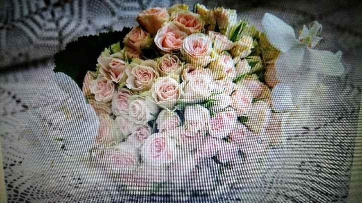 bouquet sposa che vi Pare? - 2