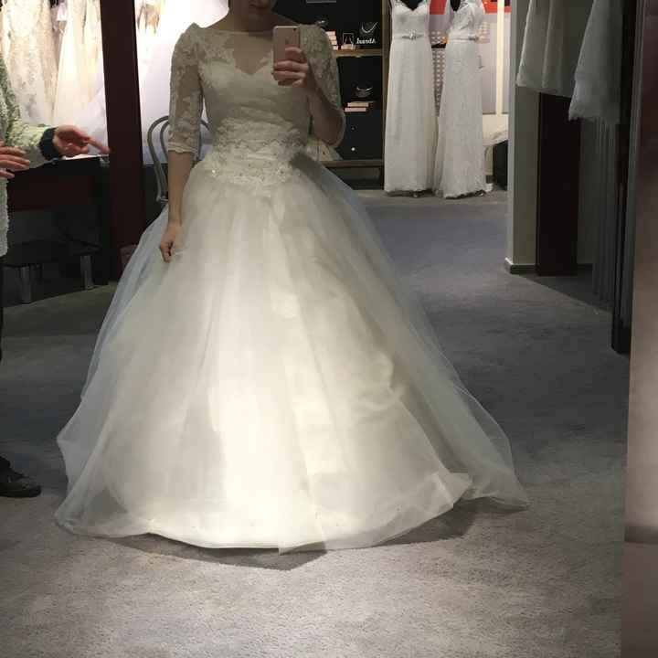 Spose del 2016 mi fate vedere le foto dei vostri abiti da sposa? - 2