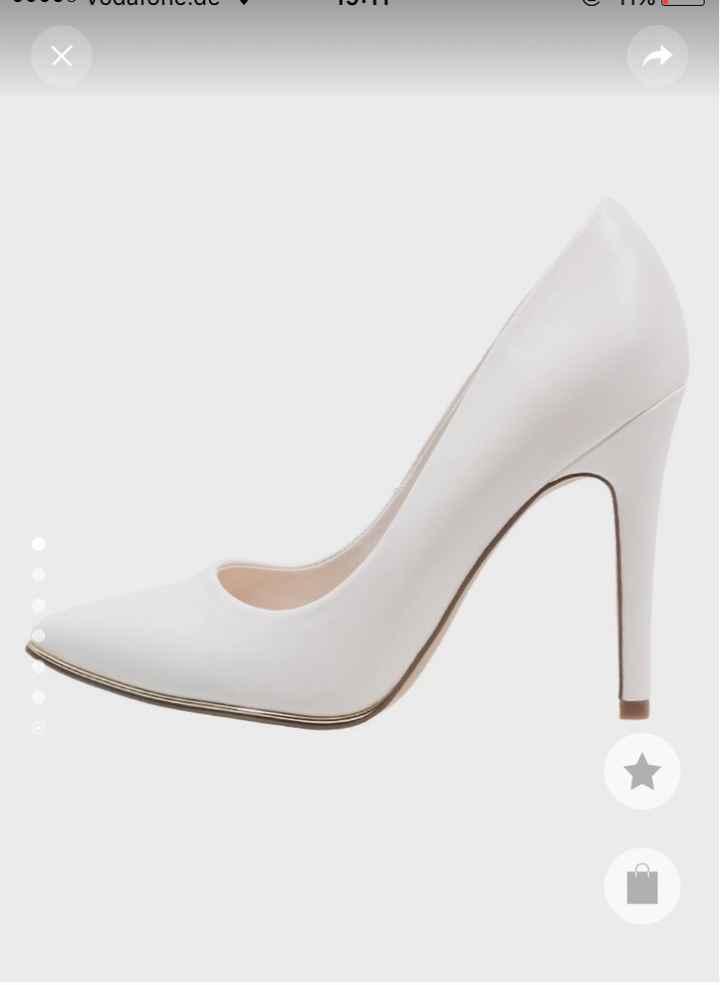 Sos alla ricerca delle scarpe !! - 2