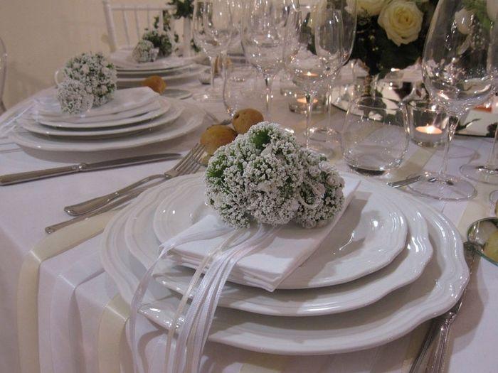 Segnaposti Matrimonio Natalizio : Segnaposti organizzazione matrimonio forum