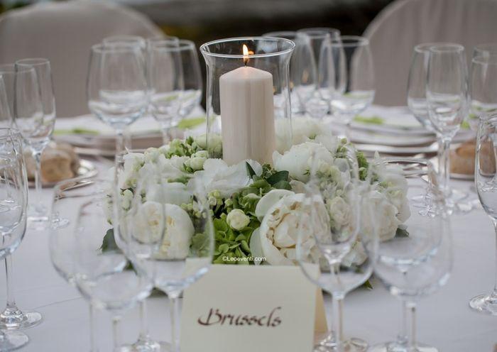 Matrimonio Tema Green : Matrimonio in verde e organizzazione