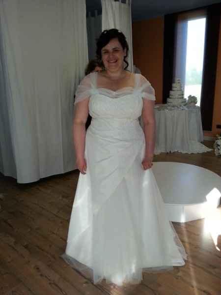 Spose paffutelle aiutatemi!!! - 1