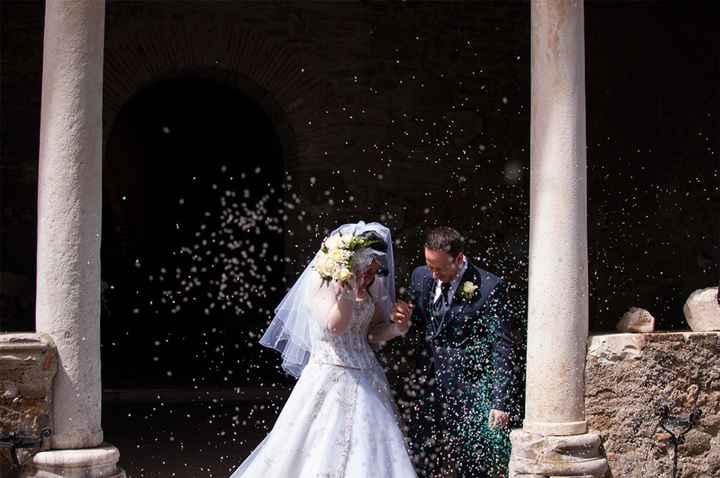 Sposati! Il nostro 14.04.18 - 1