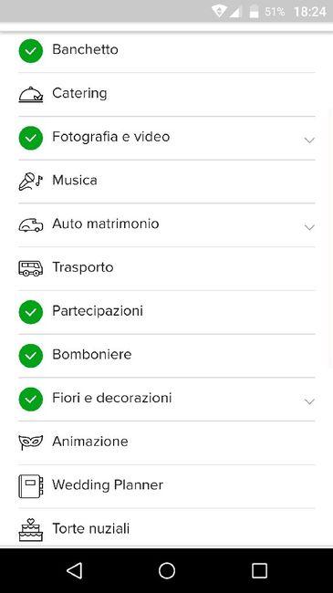 Condividi lo screenshot dei tuoi fornitori 13