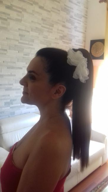 a6dabb6762c5 Domani mi sposo e... sos acconciatura - Moda nozze - Forum ...