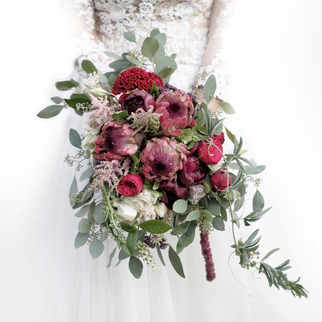 Bouquet! 6