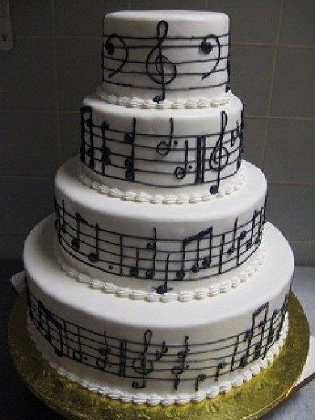 Matrimonio a tema musica - Organizzazione matrimonio ...