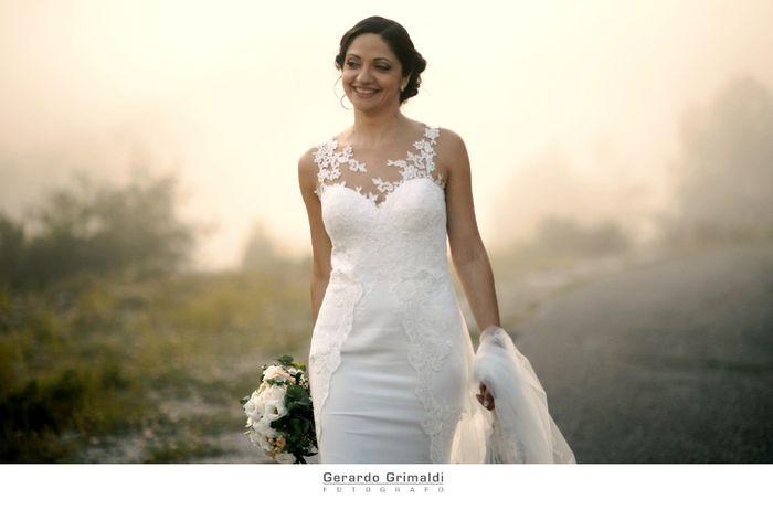 Per chi è già sposata! 32