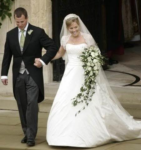 Abiti da sposa reali - uk 7