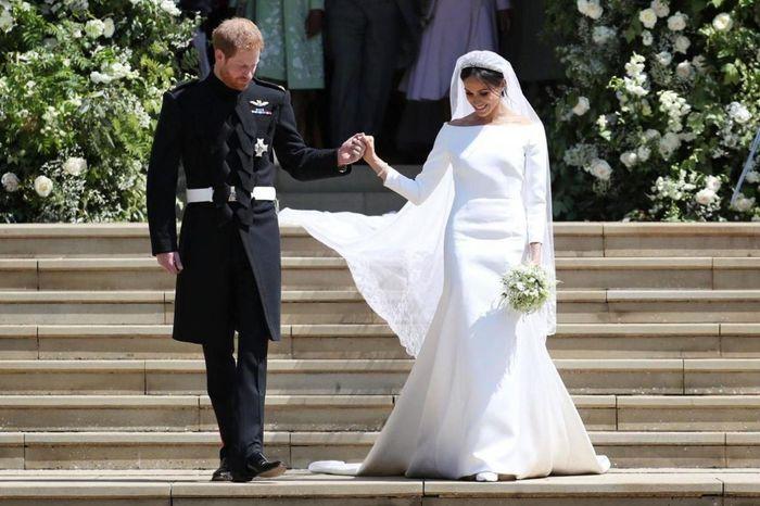 Abiti da sposa reali - uk 10