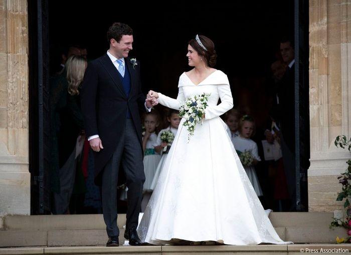 Abiti da sposa reali - uk 11