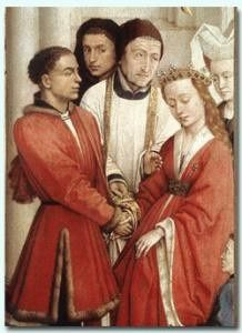 Matrimoni nella storia. 4