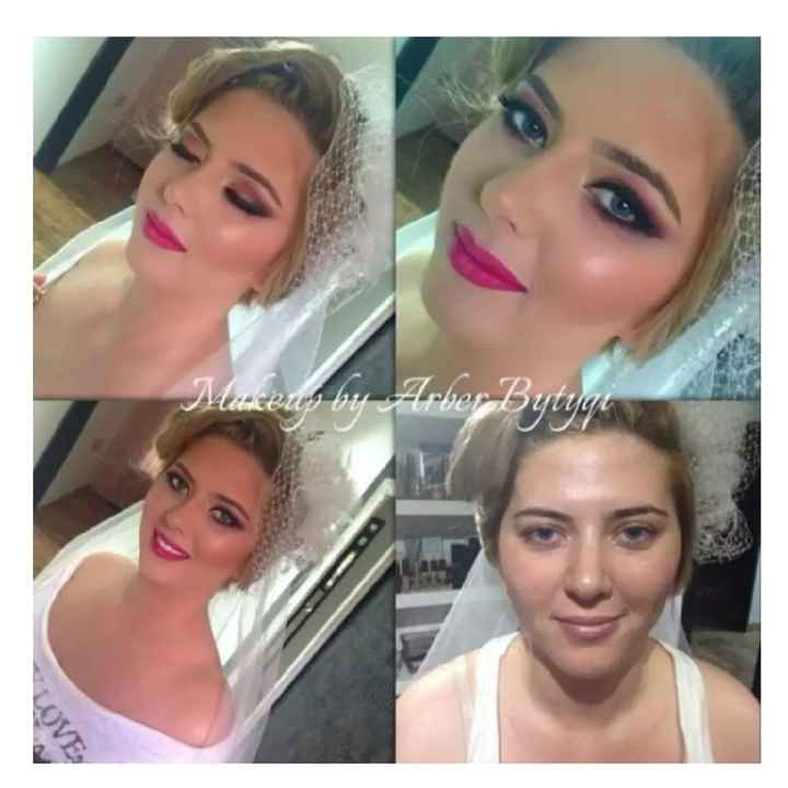 Make Up Artist super! - 9