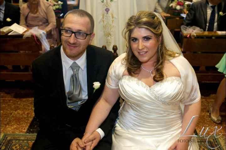 Spose in carne - 2